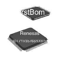 IDT71V3576S133PF - Renesas Electronics Corporation