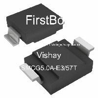 SMCG5.0A-E3/57T - Vishay Intertechnologies