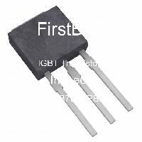 IRFU3707ZPBF - Infineon Technologies AG
