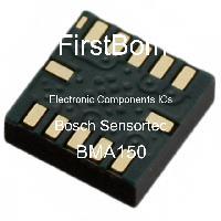 BMA150 - Bosch Sensortec - 전자 부품 IC