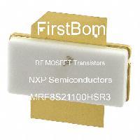 MRF8S21100HSR3 - NXP Semiconductors