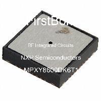 MPXY8600DK6T1 - NXP Semiconductors