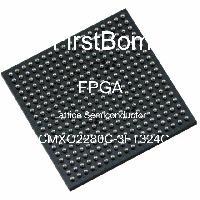 LCMXO2280C-3FT324C - Lattice Semiconductor Corporation