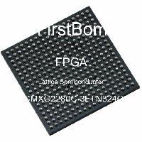 LCMXO2280C-3FTN324C - Lattice Semiconductor Corporation