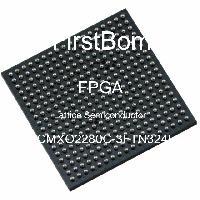 LCMXO2280C-3FTN324I - Lattice Semiconductor Corporation