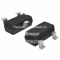 IRLML5203GTRPBF - Infineon Technologies AG