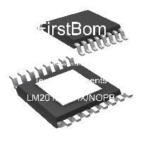 LM20125MHX/NOPB - Texas Instruments