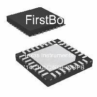 ADC14C105CISQE/NOPB - Texas Instruments