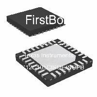 ADC12C105CISQE/NOPB - Texas Instruments