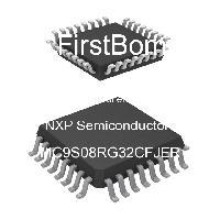 MC9S08RG32CFJER - NXP Semiconductors