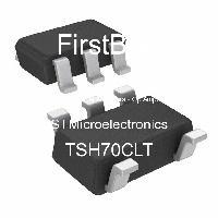 TSH70CLT - STMicroelectronics
