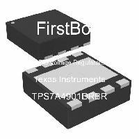 TPS7A4901DRBR - Texas Instruments