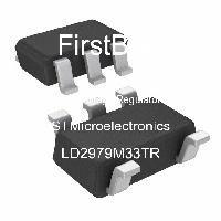 LD2979M33TR - STMicroelectronics