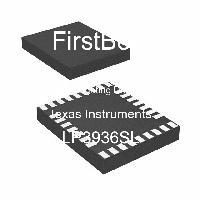 LP3936SL - Texas Instruments - LED 조명 드라이버