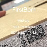 SI9424BDY-T1-E3 - Vishay Siliconix - IGBT 트랜지스터