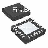 HMC538LP4ETR - Analog Devices Inc