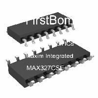 MAX327CSE+T - Maxim Integrated Products