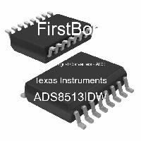 ADS8513IDW - Texas Instruments