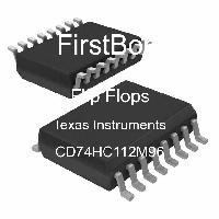 CD74HC112M96 - Texas Instruments