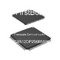 MC9S12DP256BMPV - NXP Semiconductors