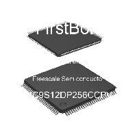 MC9S12DP256CCPV - NXP Semiconductors