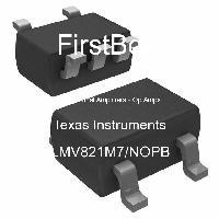 LMV821M7/NOPB - Texas Instruments