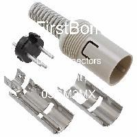 05GM3MX - Switchcraft Inc. - DIN 커넥터