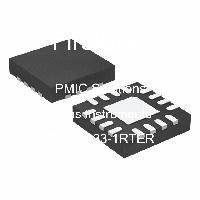 TPS65233-1RTER - Texas Instruments