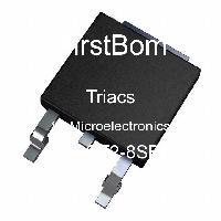 ACST2-8SB - STMicroelectronics - 트라이 액