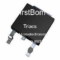 ACST210-8BTR - STMicroelectronics - 트라이 액
