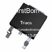 ACST210-8B - STMicroelectronics - 트라이 액