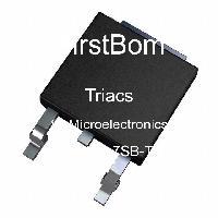 ACS120-7SB-TR - STMicroelectronics