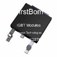 IRGR3B60KD2TRRP - Infineon Technologies
