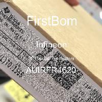 AUIRFR4620 - Infineon Technologies AG - RF 양극성 트랜지스터