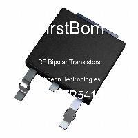 AUIRFR5410 - Infineon Technologies AG - RF 양극성 트랜지스터