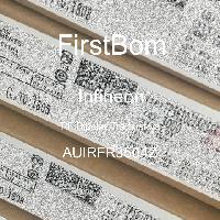 AUIRFR3504Z - Infineon Technologies AG - RF 양극성 트랜지스터