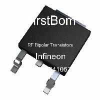 AUIRFR4105Z - Infineon Technologies AG - RF 양극성 트랜지스터