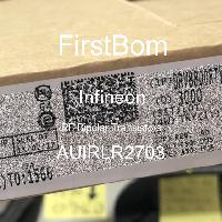 AUIRLR2703 - Infineon Technologies AG - RF 양극성 트랜지스터