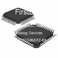 ADUC7032BSTZ-88 - Analog Devices Inc