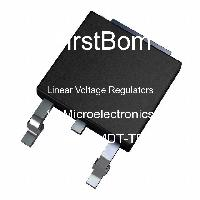 LM217MDT-TR - STMicroelectronics
