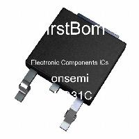 MJD31C - ON Semiconductor