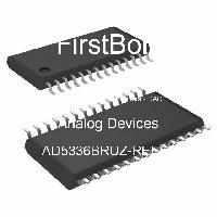 AD5336BRUZ-REEL7 - Analog Devices Inc