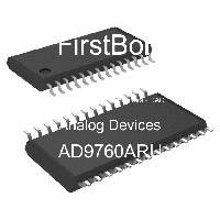 AD9760ARU - Analog Devices Inc