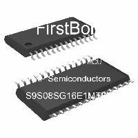 S9S08SG16E1MTLR - NXP Semiconductors