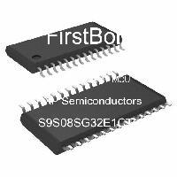 S9S08SG32E1CTL - NXP Semiconductors