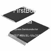 CY62148ESL-55ZAXI - Cypress Semiconductor