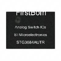 STG3684AUTR - STMicroelectronics