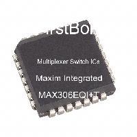 MAX306EQI+T - Maxim Integrated Products