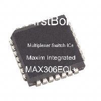MAX306EQI+ - Maxim Integrated Products