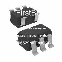 LMH6629MFE/NOPB - Texas Instruments